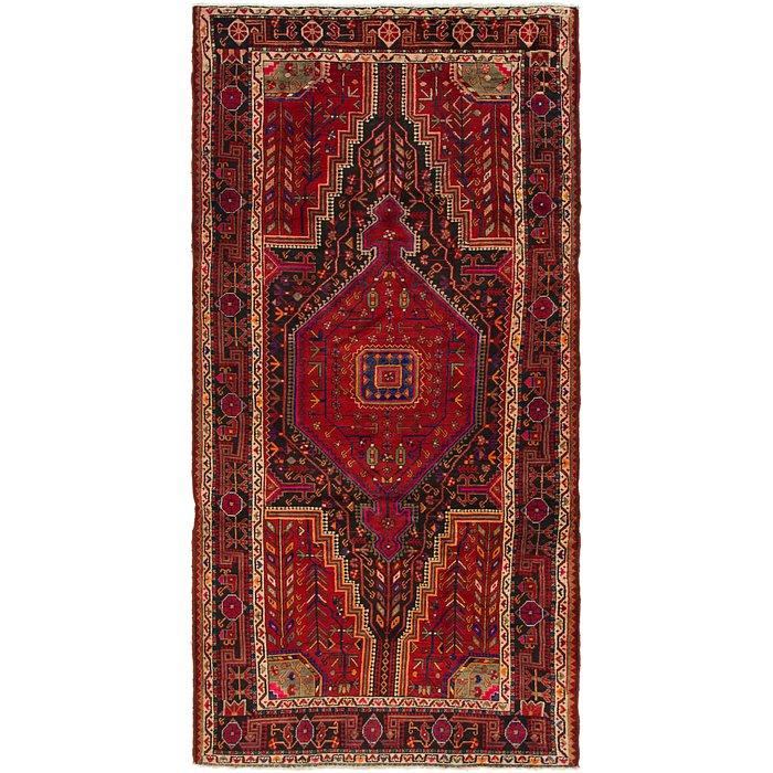 5' 2 x 10' 5 Tuiserkan Persian Runne...