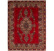 Link to 10' 2 x 12' 9 Tabriz Persian Rug