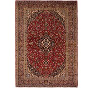 Link to 8' 9 x 12' 2 Kashan Persian Rug