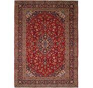 Link to 297cm x 420cm Kashan Persian Rug