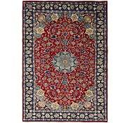 Link to 8' 5 x 11' 3 Isfahan Persian Rug