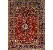 Link to 8' 4 x 11' Kashan Persian Rug
