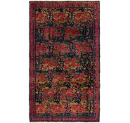 Link to 4' 7 x 8' 2 Gholtogh Persian Rug