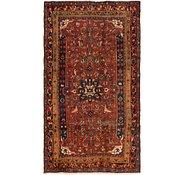 Link to 4' 10 x 8' 10 Sanandaj Persian Rug