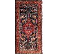 Link to 5' 5 x 11' 3 Tuiserkan Persian Runner Rug