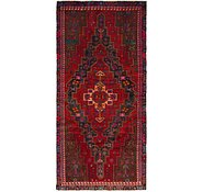 Link to 4' 7 x 9' 9 Tuiserkan Persian Runner Rug