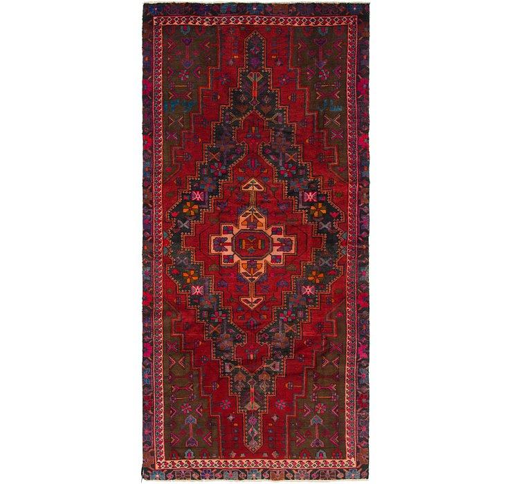 140cm x 297cm Tuiserkan Persian Runne...