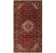 Link to 5' 2 x 9' 9 Hossainabad Persian Rug