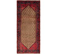 Link to 4' 2 x 9' 7 Koliaei Persian Runner Rug