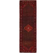Link to 3' 9 x 12' 6 Koliaei Persian Runner Rug