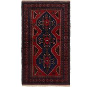 Link to 3' 10 x 6' 8 Balouch Persian Rug