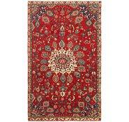 Link to 5' x 8' 2 Hamedan Persian Rug