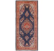Link to 4' 5 x 10' 7 Mahal Persian Runner Rug