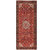 Link to 5' x 12' 5 Hossainabad Persian Runner Rug