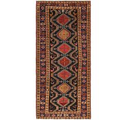 Link to 4' 9 x 10' 7 Koliaei Persian Runner Rug