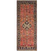 Link to 4' 2 x 11' Meshkin Persian Runner Rug