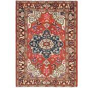 Link to 135cm x 195cm Hamedan Persian Rug