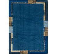 Link to 8' 3 x 11' 6 Nepal Rug