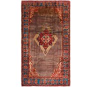 Link to 5' 7 x 9' 9 Songhor Persian Runner Rug