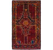 Link to 5' 6 x 9' 8 Tuiserkan Persian Rug