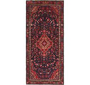 Link to 4' 7 x 10' 8 Nahavand Persian Runner Rug