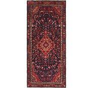 Link to 4' 7 x 10' 8 Nahavand Persian Runner Rug