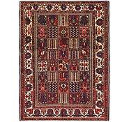 Link to 7' x 9' 8 Bakhtiar Persian Rug