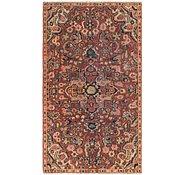 Link to 3' 4 x 5' 9 Farahan Persian Rug