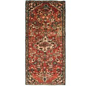 Link to 3' x 6' 4 Hamedan Persian Runner Rug