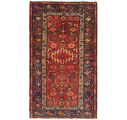 Link to 3' 4 x 6' Hamedan Persian Rug