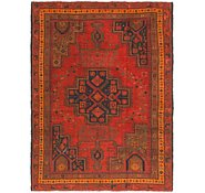 Link to 5' x 6' 9 Hamedan Persian Rug