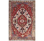 Link to 4' 8 x 7' 6 Bakhtiar Persian Rug