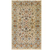 Link to 4' 8 x 7' 8 Kashan Persian Rug
