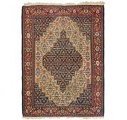 Link to 145cm x 203cm Bidjar Persian Rug