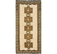 Link to 3' 8 x 7' 5 Shiraz Persian Rug