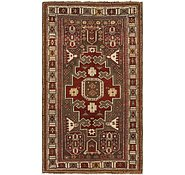 Link to 4' 2 x 7' 3 Shiraz Persian Rug