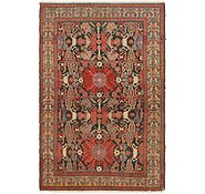 Link to 132cm x 200cm Malayer Persian Rug