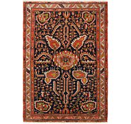 Link to 4' 6 x 6' 5 Malayer Persian Rug