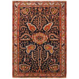 4' 6 x 6' 5 Malayer Persian Rug