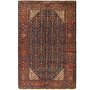 Link to 4' 6 x 6' 8 Malayer Persian Rug