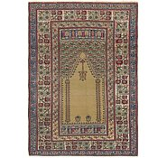 Link to 4' 2 x 6' Lahour Oriental Rug