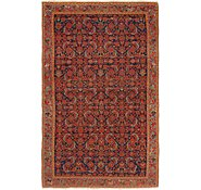 Link to 130cm x 205cm Malayer Persian Rug