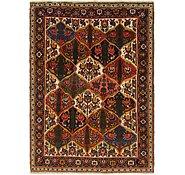 Link to 6' 8 x 9' 3 Bakhtiar Persian Rug