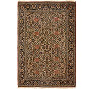 Link to 7' 3 x 10' 9 Kashan Persian Rug