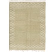 Link to 5' x 6' 7 Nepal Oriental Rug