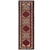 Link to 3' 6 x 11' 2 Ardabil Persian Runner Rug