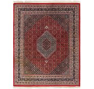 Link to 8' x 10' Bidjar Oriental Rug