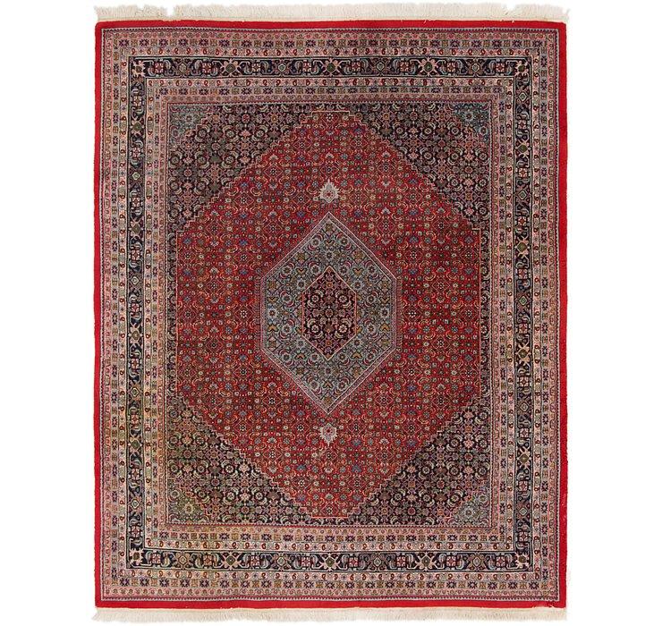 8' x 10' Bidjar Oriental Rug