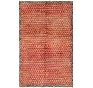 Link to 3' 8 x 5' 9 Botemir Persian Rug