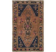 Link to 4' 4 x 7' 3 Hamedan Persian Rug